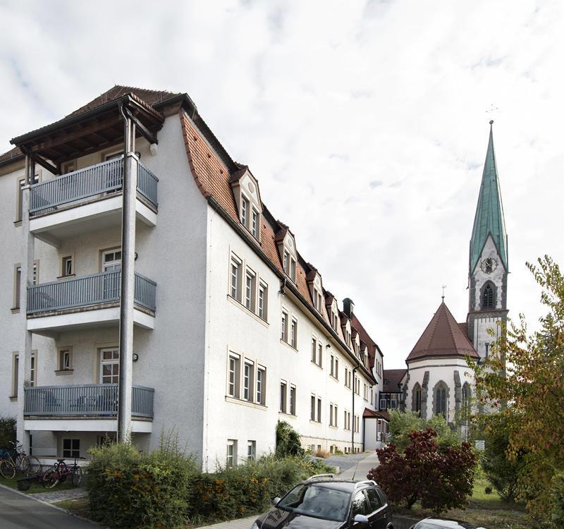 Liebfrauenhaus Herzogenaurach