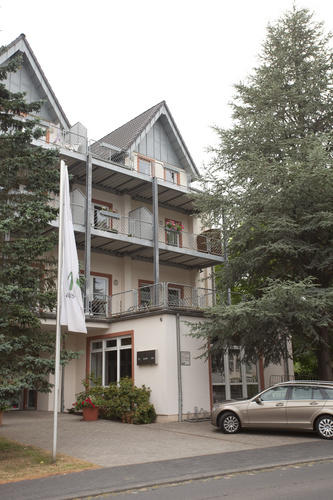 Maternus Betreutes Wohnen St. Josefs-Haus