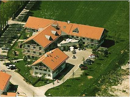Alten- und Pflegeheim Landhaus an der Au