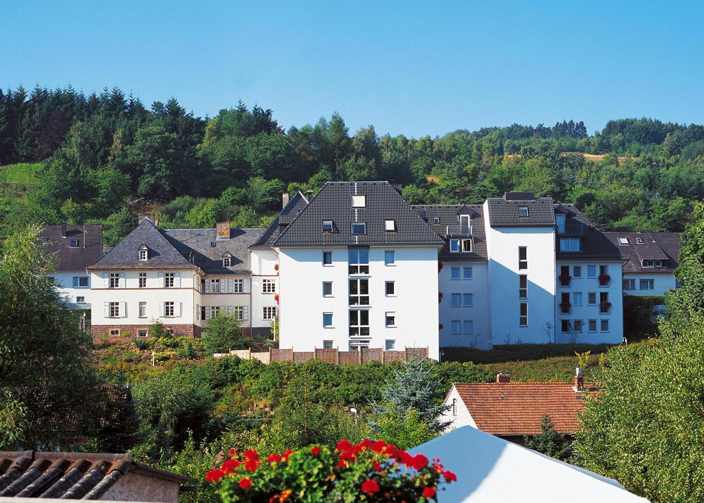 Pro Seniore Residenz Kirchenbollenbach
