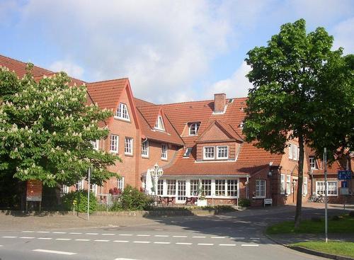 Haus Hog'n Dor Westerrönfeld
