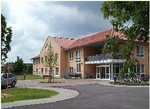 Feierabendheim Jessen GmbH