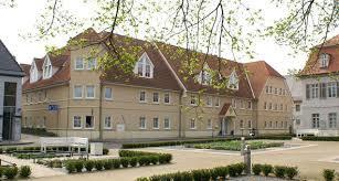 Pflegeheim Köthen
