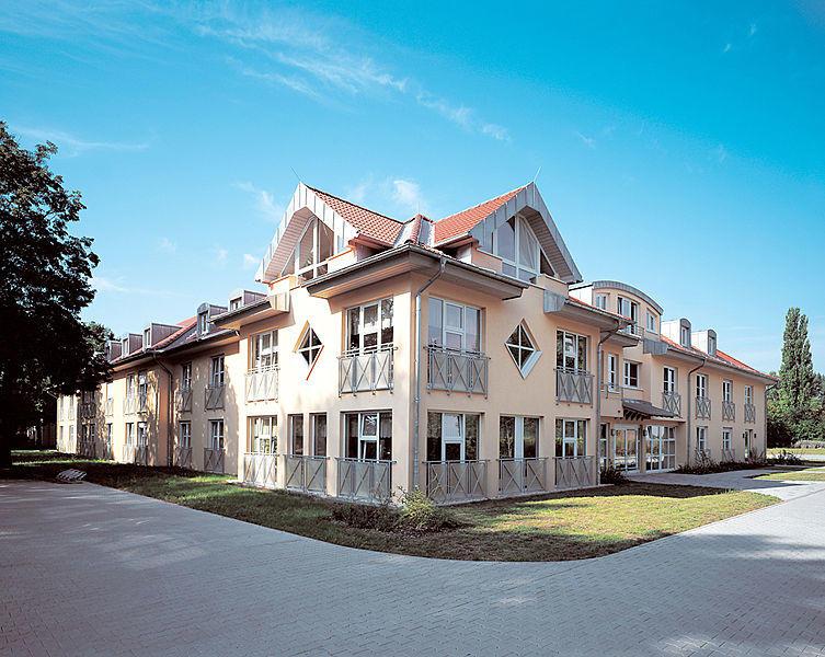 Pro Seniore Residenz Kiebitzhöhe