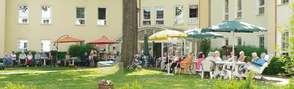 Senioren- Pflegeheim St. Elisabeth