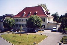Altenpflegeheim Köttewitz