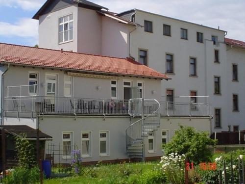 DRK Pflegeheim Kriebthal