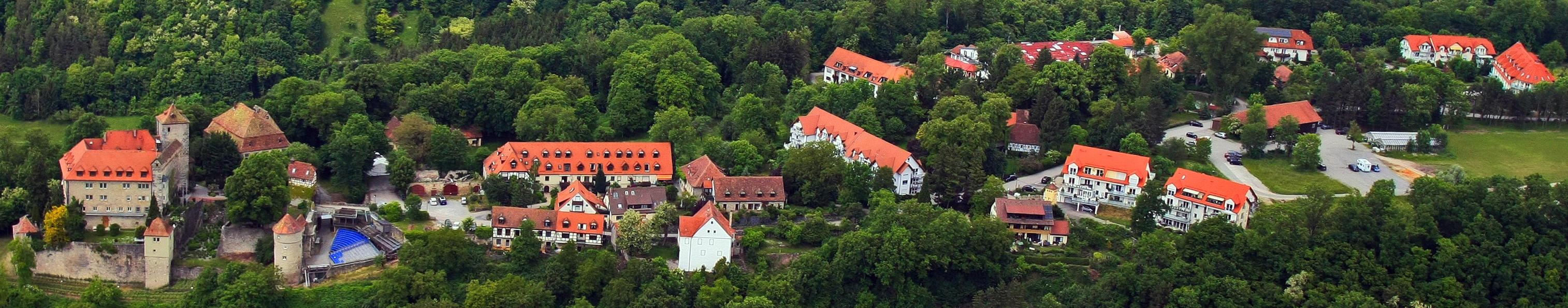 Residenzen Schloß Stetten