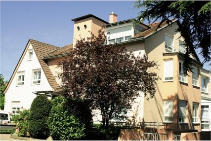 Seniorenheim Rosengarten
