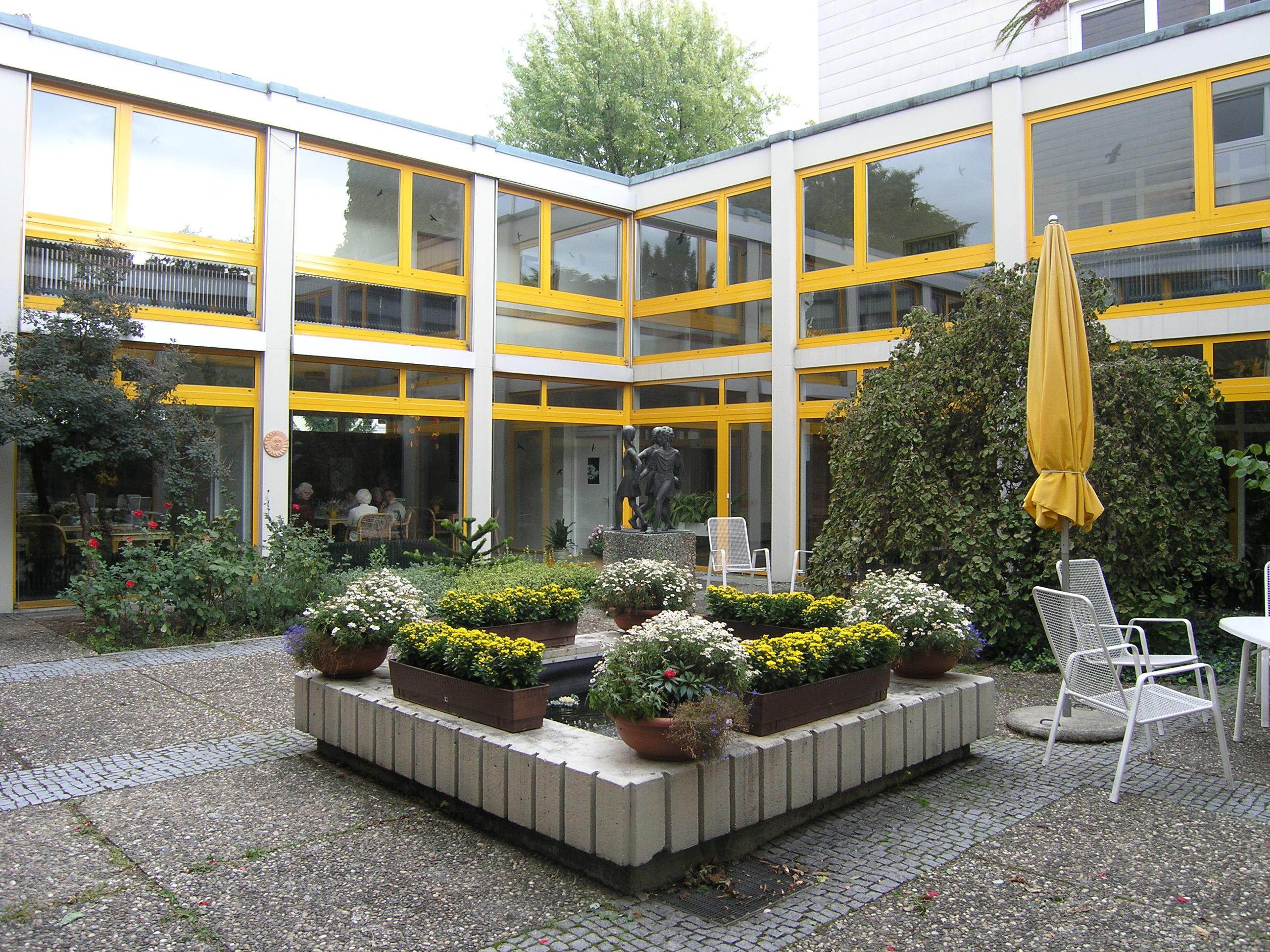Karl-Walser-Haus