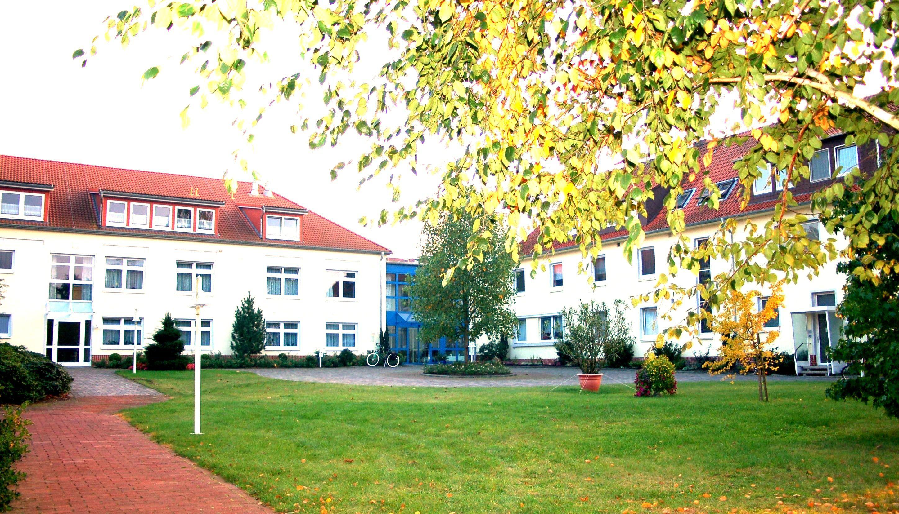 SeniorenHAUS Waldblick des Diakonissen-Mutterhauses Altvandsburg