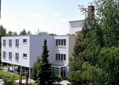 DRK-Pflegeheim Limbach-Oberfrohna