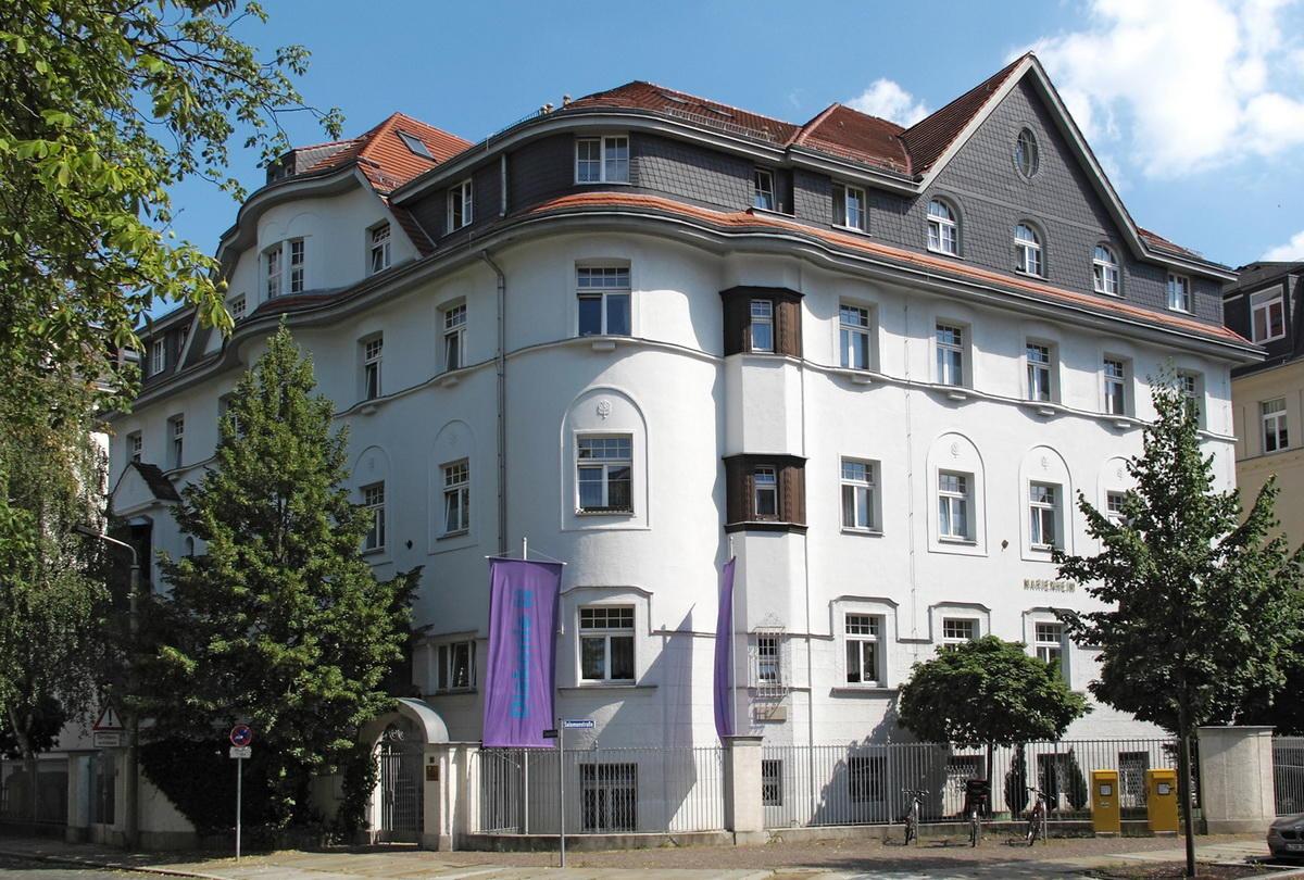 Pflegeheim Marienheim