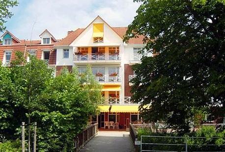 Seniorenpflegeheim Haus am Freistrom