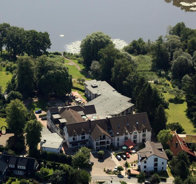 Pflegeheim Haus am See - Seniorenpartner Elisabeth Schulz GmbH & Co.KG