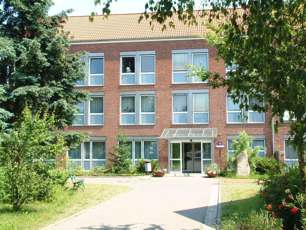 Pfeifferschen Stiftungen Haus Mechthild