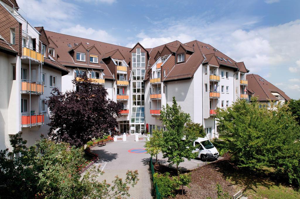 Pro Seniore Residenz Frankenhöhe