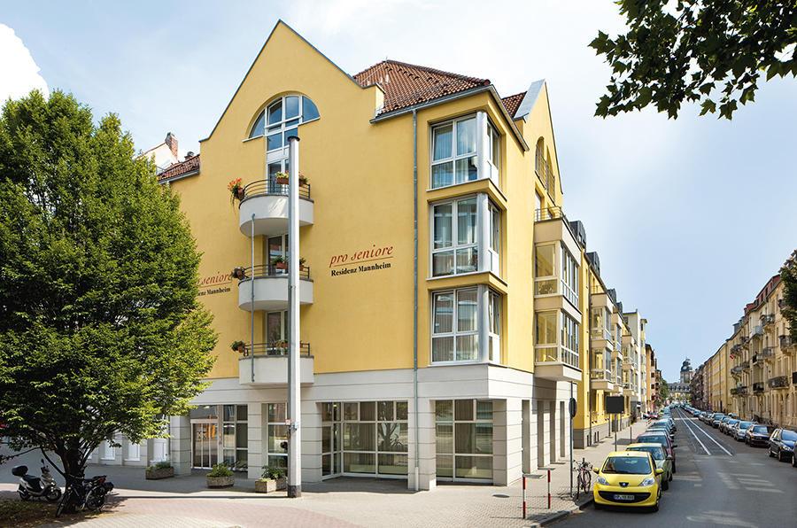 Pro Seniore Residenz Mannheim