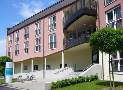 Diakonisches Seniorenzentrum Haus Lehmgruben