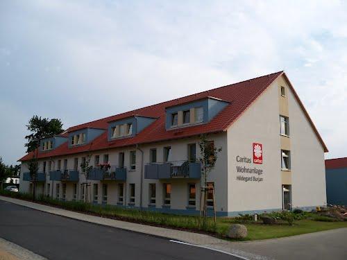 Caritas-Altenpflegeheim Hildegard Burjan