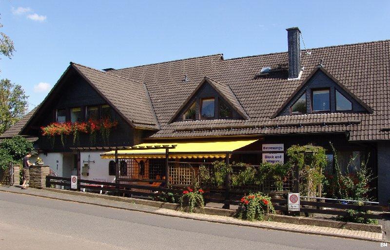Alten- und Pflegeheim Block & Michel