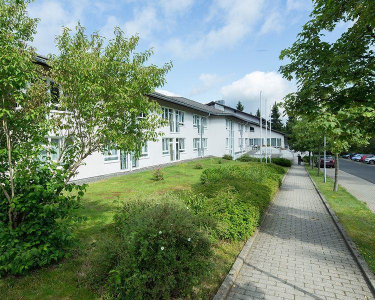 Maternus Alten- und Pflegeheim Angelika Stift