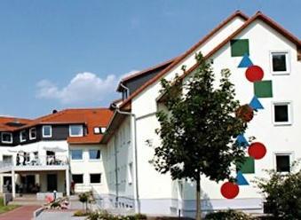 Senioren- und Pflegeheim Schlanstedt