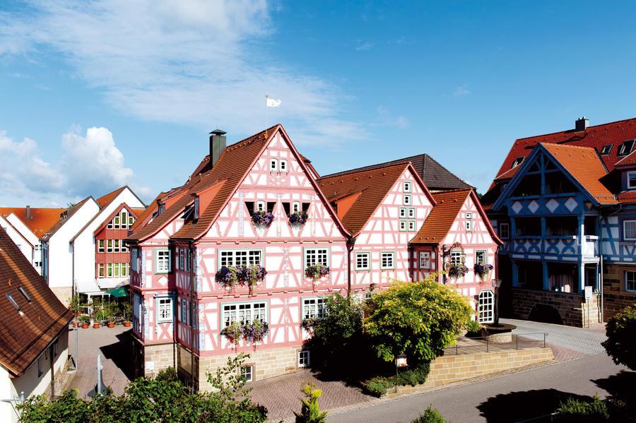 Pro Seniore Residenz Schöntaler Klosterhof
