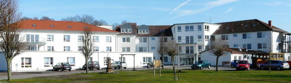 Seniorenheim Familie Gärtner GmbH