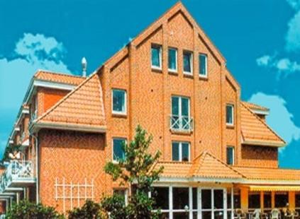 Seniorenpflegeheim Haus Quellental