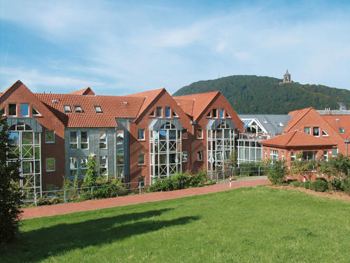 Haus Sophienhof Porta Westfalica