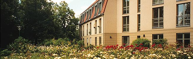 Residenz Heilig-Geist-Park