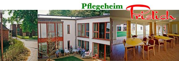 Pflegeheim Prislich