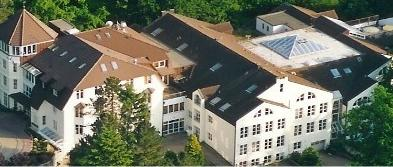 Pflegeheim Haus Billetal - Seniorenpartner E. Schulz GmbH & Co.KG 1