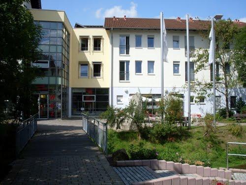 DRK Wohn- und Dienstleistungszentrum