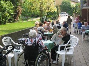 Altenpflegeheim Haus am Hirtenbach