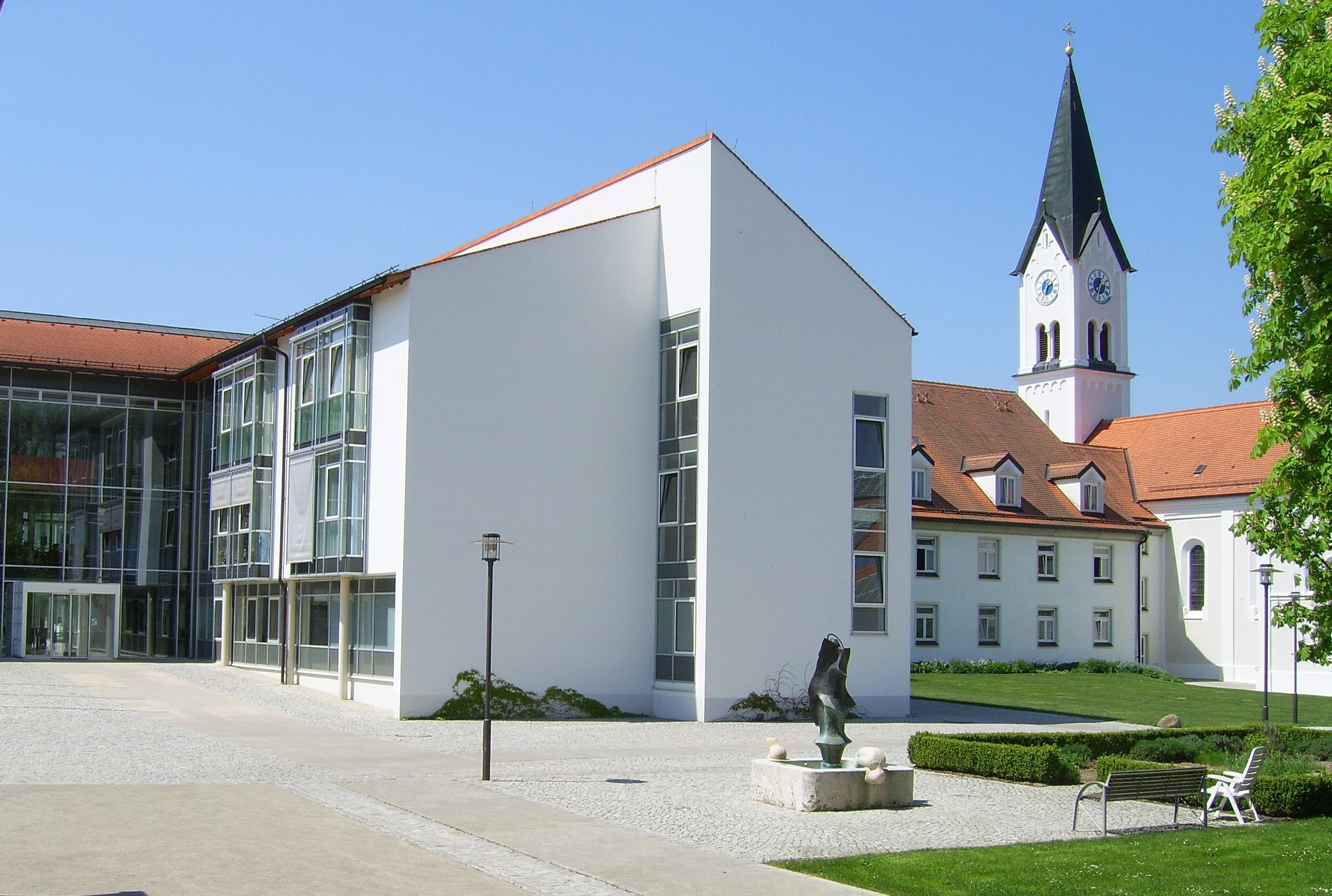 Alten- und Pflegeheim Spitalstiftung Pattendorf