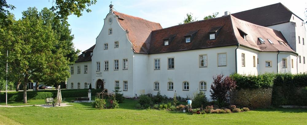 BRK-Seniorenwohn- und Pflegeheim Eggmühl