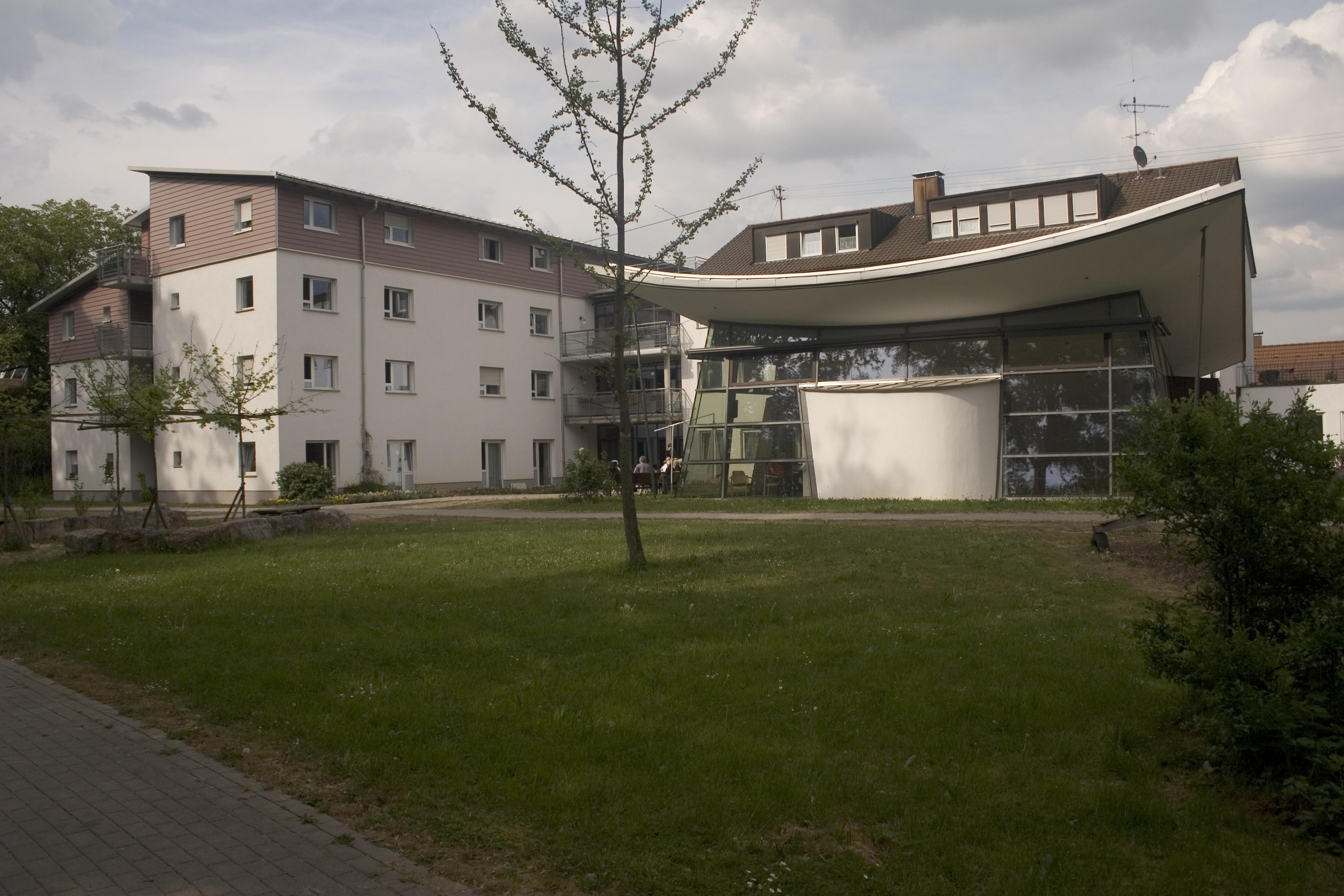 Alten- und Pflegeheim Schönblick