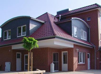Seniorenheim Brundorf gGmbH