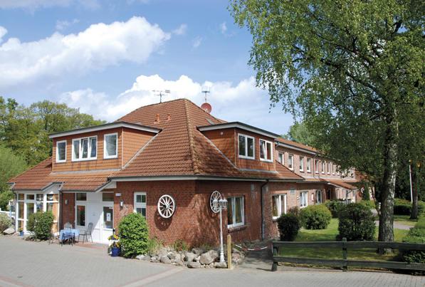 Haus Dänisch-Nienhof