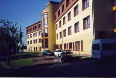 Seniorenpflegeheim Sebnitz