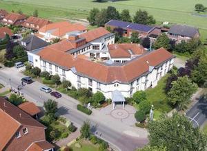 Wohn und Pflegezentrum Up'n Kamp GmbH