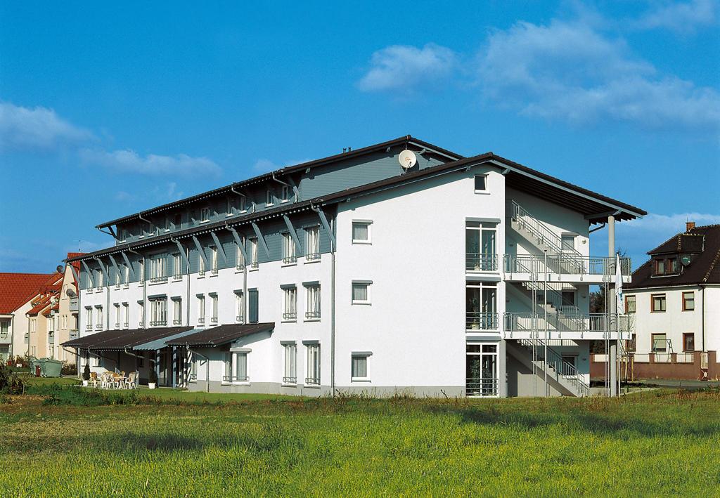 Best Care Residenz Am Weichweg