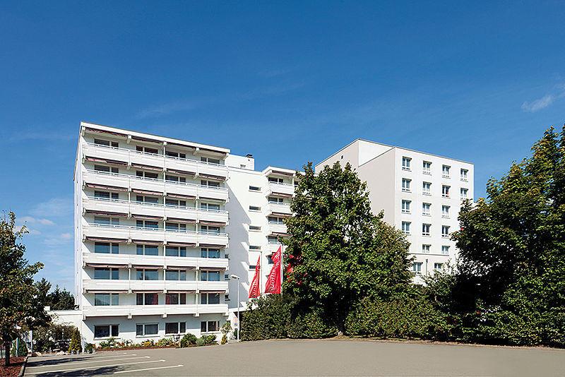 Pro Seniore Residenz Am Steinhübel