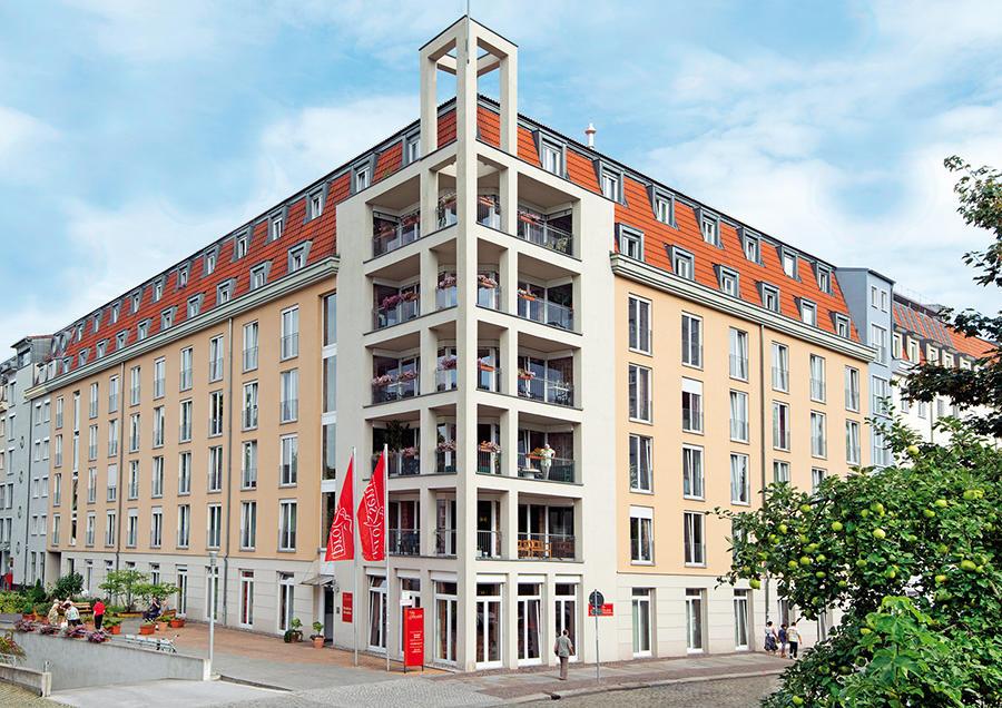 Pro Seniore Residenz Dresden