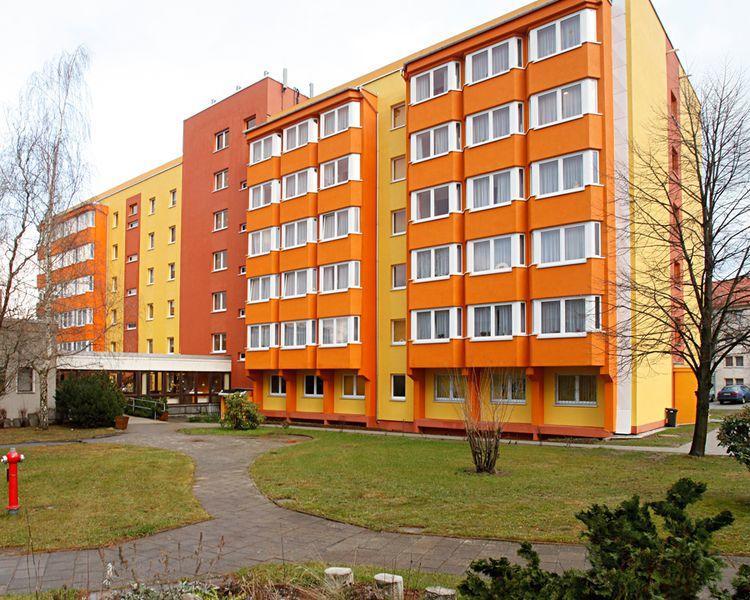 CURA Seniorencentrum Stollberg GmbH