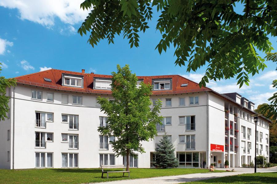 Pro Seniore Residenz Wittelsbacherhöhe