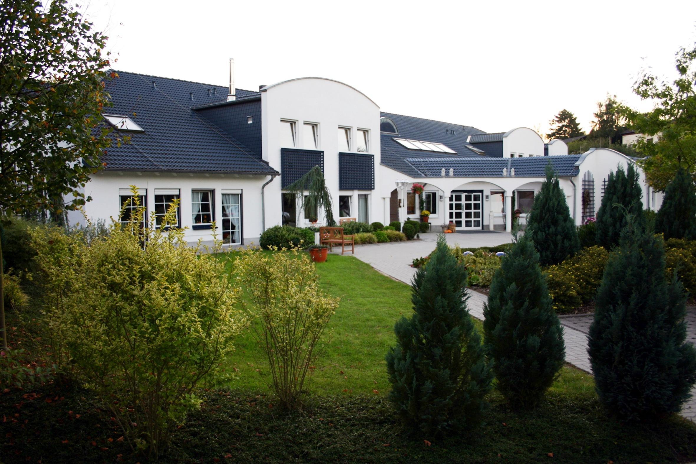 Seniorenzentrum Villa Romantica