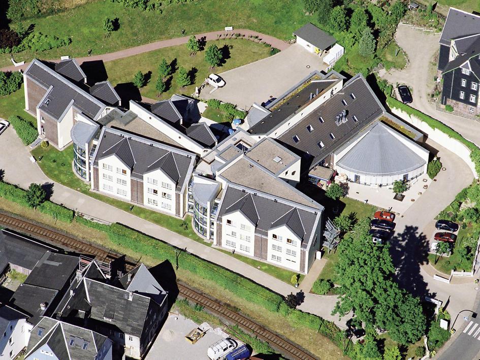 Senioren-Wohnpark Stützerbach